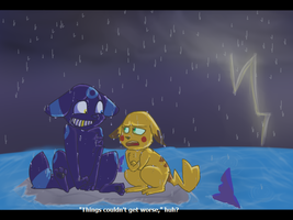 Things couldn't be any worse by Luna-Chii