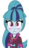 Sonata Dusk Equestria Girls Vector - 1 by kingdark0001