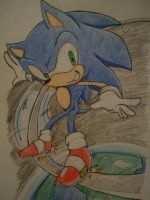 Sonic colors by HearlessSoul