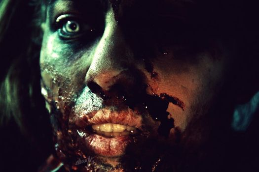 Zombie 3 by ePlague