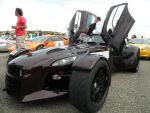 Donkervoort D8 GT by remmy77