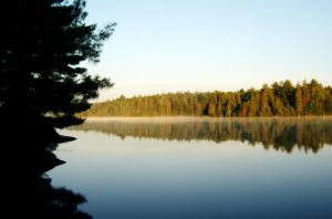 lake in algonquin park pt. 2 by pj12345