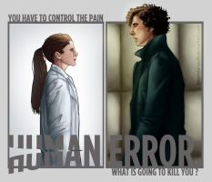 Human Error by 6worldangel9