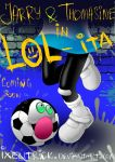 LOL-ita-cover by Ixentrick