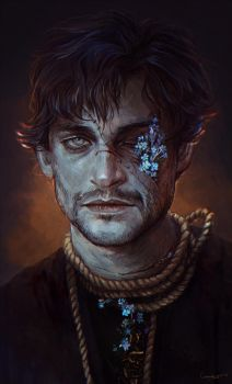 Will Graham by LoranDeSore