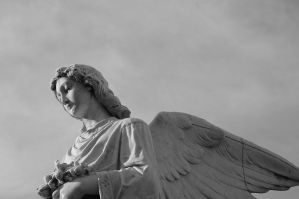 angel by claut