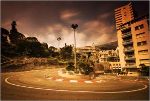 Monaco - Loews by kgeri