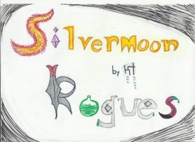 Silvermoon Rogues Logo by argan99
