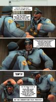 Ask Strict Soldier #75 by Menaria