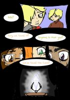 IF2: Round 4: Page 3 by TheSketcherKid