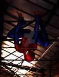 May Parker Upside down by Rene-L