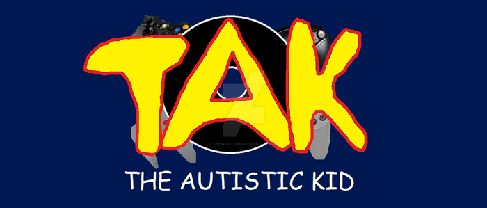 T.A.K Logo V3 by TheAutisticKid1