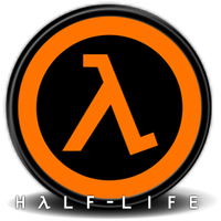 Half-Life - Icon by Blagoicons