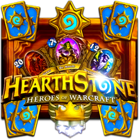 Hearthstone Heroes Of Warcraft v2 by POOTERMAN