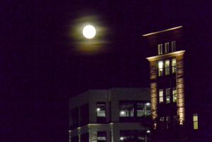 The Super Urban Moon 3 by Miss-Tbones
