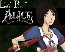 Lotus Prince LP Alice by Yamiryu