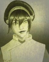 Toph by Amyvalentine17