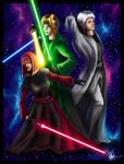 Kotor 2 Girls by tansy9