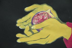 fig in the palm of my hands by joosp