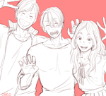 russia fam by a-zebra-was-here