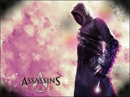 Assassins Creed by RedDevil00