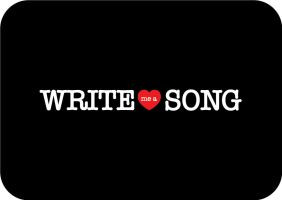 Write Me A Love Song by manishmansinh
