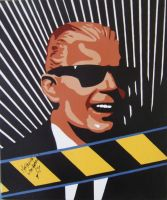 Max Headroom by Bowthorpe