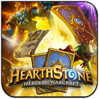 Hearthstone Heroes of Warcraft v2 by HarryBana