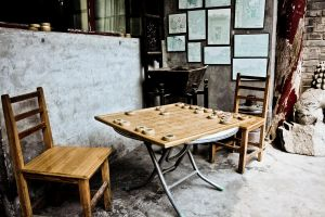 Chinese chess by Evas1va