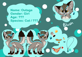Outage Ref by CheenBeans