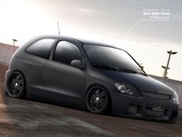 Celta Black Matte by Mr-Joelson