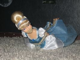 TJ Request: Cinderella by alleghany71