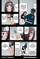 Naruto 688 Page 2 Colored! by DeathRuner