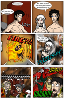 Minion 151 - Fire by HGuyver