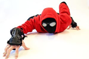 Spidey Pose 6 by ezy94