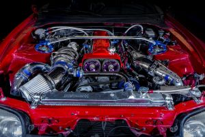2JZ Single Turbo by JamesDubai
