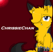 Chrissiechan by Cinderfire1234