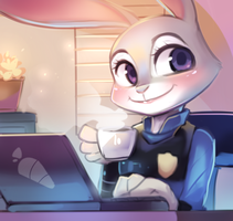 Working by freedomthai