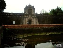 Revisiting Fort Santiago by vhive