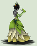 Karkat Is A Sassy Black Woman by Dragon-Wolf-Lover