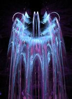 Fountain of Youth II by purple-whirlpool