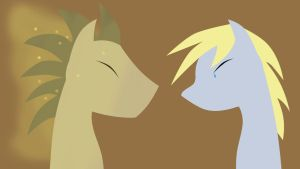 Goodbye Derpy by Ahack13