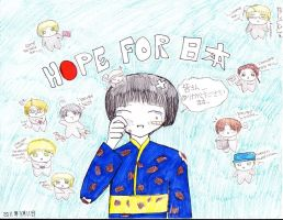 hope for nihon by chibiaddict4ever
