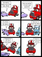 Meet the Truckers, part four by Nevuela