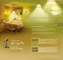 Pastorant Restaurant by kpucu