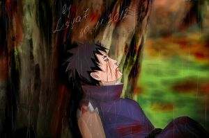 Obito: The end... by Lesya7