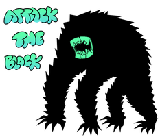 attack the block by Chica-Bonita-duh