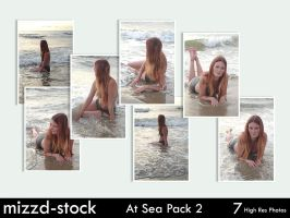 At Sea Pack 2 by mizzd-stock