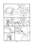 Disobedience~ Pg 02 by HaruBells