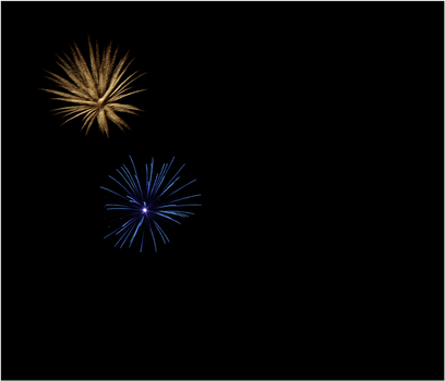 fireworks 02 by Astralseed